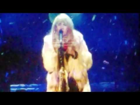 Stevie Nicks Dallas 103016