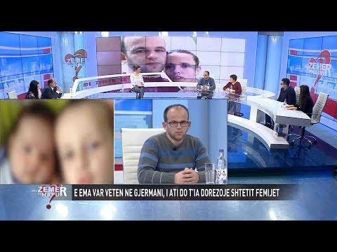 Nëna u vetëvar në Gjermani, babai braktis fëmijët: Nuk i ushqej dot, t'i marrë shteti
