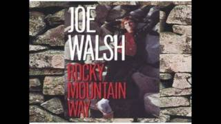 Rocky Mountain Way by joe walsh
