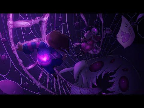 Nightstep - Spider Dance [Undertale] ✮