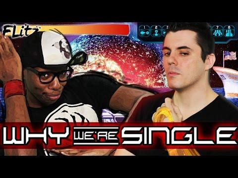 BEST GAMING GENRES (Why We're Single)