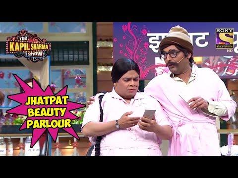 Rajesh & Bumper Calculate The Budget – The Kapil Sharma Show