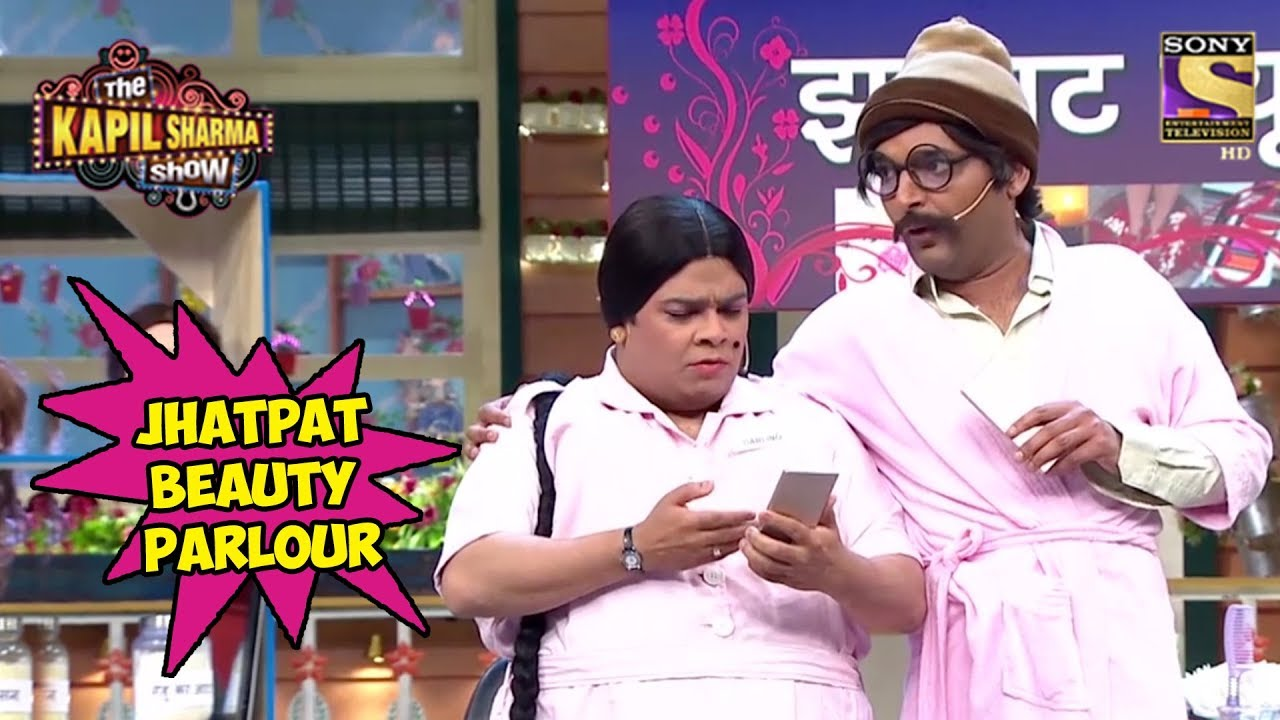 Rajesh & Bumper Calculate The Budget - The Kapil Sharma Show