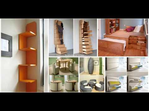 Top 60 + Space Saving Ideas For Small Houses Amazing Ideas 2018 - Home Decorating Ideas
