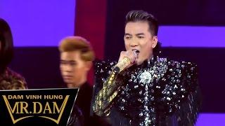 Tan Tác | Diamond Show | Đàm Vĩnh Hưng