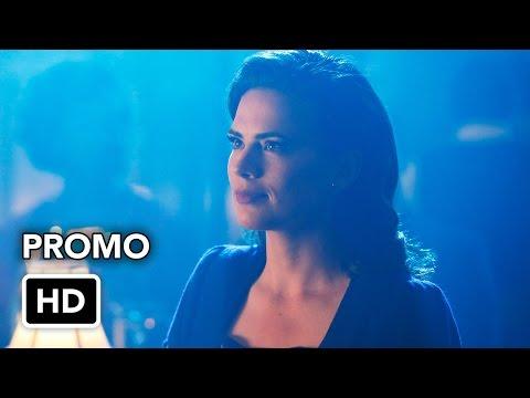 Marvel's Agent Carter Season 2