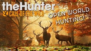 the hunter call of the wild   rpg immersive hunting game 2017