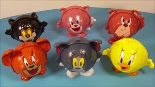 2014 TOM and JERRY SET OF 6 BURGER KING KID'S MEAL TOY'S VIDEO REVIEW(SUBSCRIBE TO FASTFOODTOYREVIEWS: http://bit.ly/SUBFFTR ​​​Get Your BBTS Exclusives and collectibles Here; ..., 2014-05-30T21:29:21.000Z)