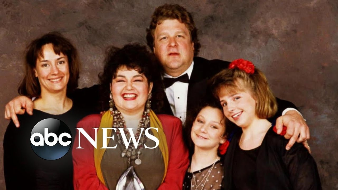 The drama behind the scenes on  Roseanne    YouTube The drama behind the scenes on  Roseanne
