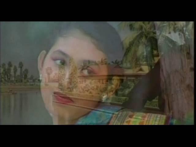 Onjona (??????) - Monir Khan   Bhenge Dile Sajano Jibon   Music Video