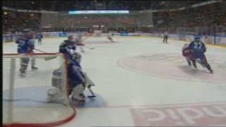 Jonsson Linköping - Timrå IK 1-3