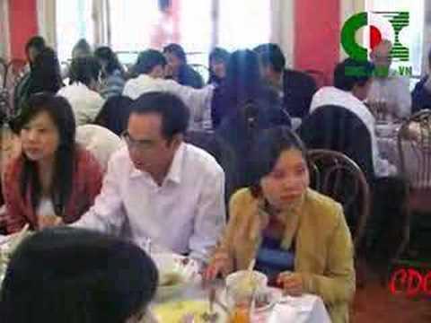 Dam Cuoi Kien Cuong+Thuy Lien