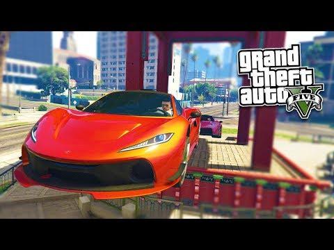 GTA 5 online live  ქართულად