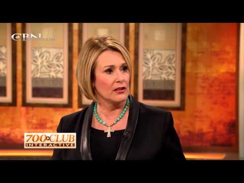 700 Club Interactive: Loved Back to Life - January 28, 2015