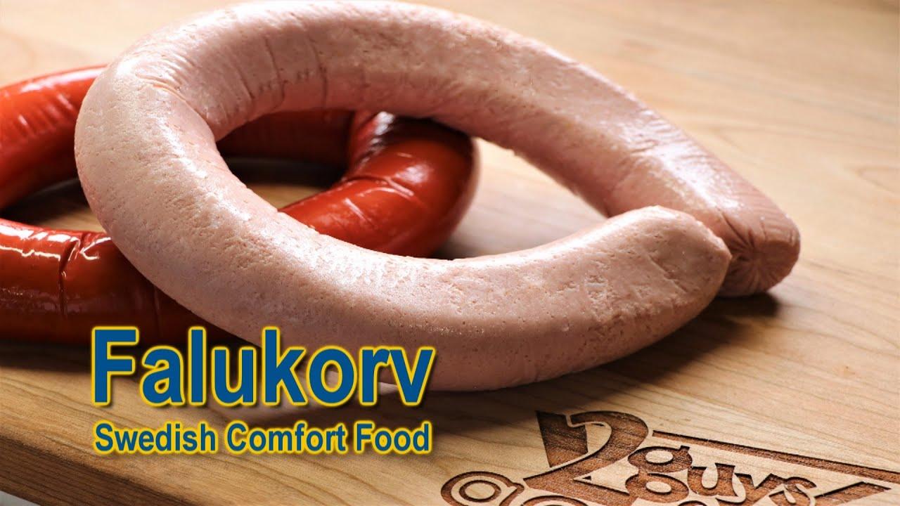 Download Celebrate Sausage S02E19 - Falukorv (Swedish Comfort Food)