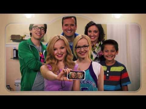 Liv & Maddie - Premières minutes de ta nouvelle série Disney Channel