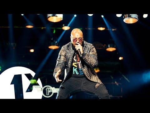Donae'o - Let Me (1Xtra Live 2017)