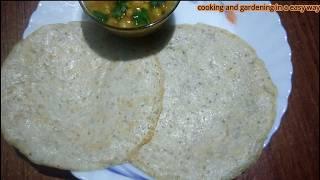 Odia Chakuli Pitha Recipe...!!!!