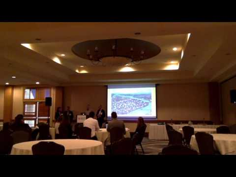 2017 Summit: University Transportation Partnerships to Reduce Greenhouse Gases