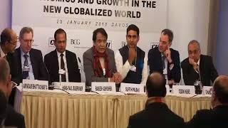 Sri Suresh Prabhu about CBN