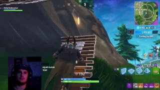 Fortnite ~ Playing A New Game Mode