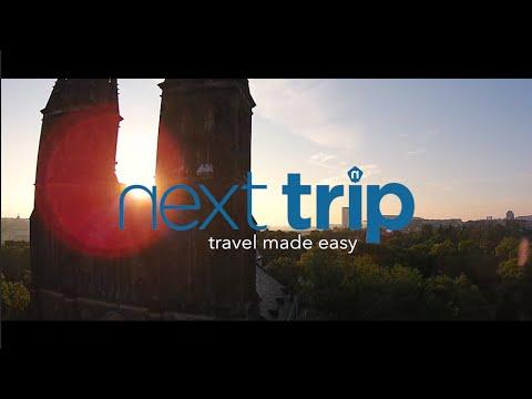 Visit Prague - Travel Video