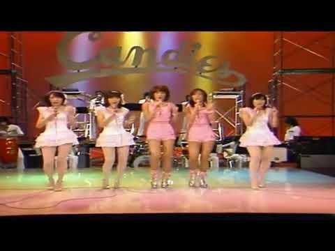 ピンク・レディー キャンディーズ ペッパー警部 Pink Lady X Candies Pepper Keibu