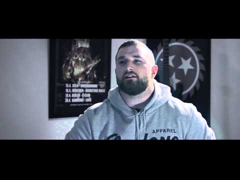 "Whitechapel ""Our Endless War"" Studio Video - Part 2"
