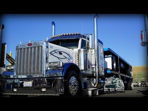 Macedo Hay Company - Truck Walk Around