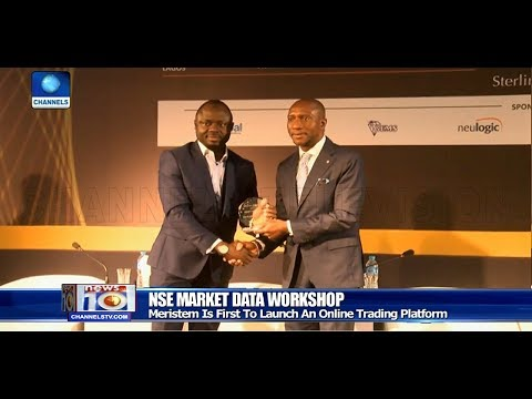 Meristem Securities Is The Digital Stock Broker Of The Year 2019