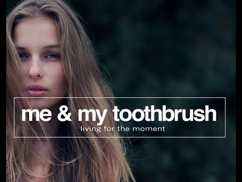 Me & My Toothbrush - Living For The Moment (Croatia Squad Radio Edit)