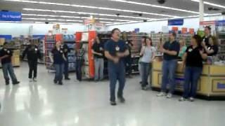 Walmart Fight Song