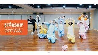 Download lagu [Dance Practice] 우주소녀 (WJSN) - 이루리 (As You Wish) 우정들 소원 이루리 Ver.