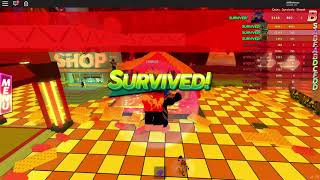 Roblox Survive the Disasters 2 Gameplay [No Commentary]