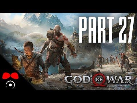ZDE VLOŽTE NÁZEV! | God of War #27