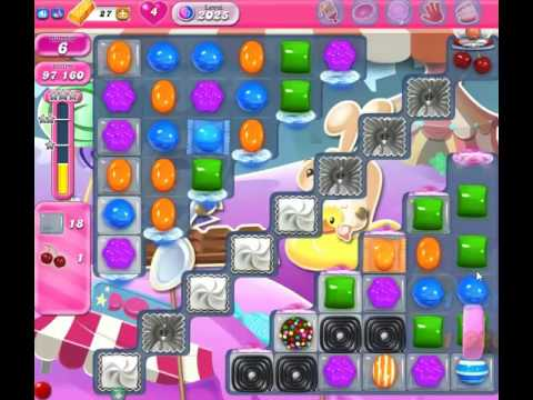 how to play candy crush level 963