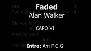 Download lagu FADED-  CHORDS+LYRICS (Alan Walker)