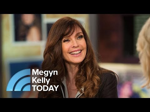 Supermodel Carol Alt On The Surprising Beauty Item She Always Has In Her Purse  Megyn Kelly TODAY