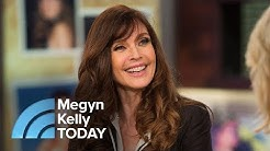 Supermodel Carol Alt On The Surprising Beauty Item She Always Has In Her Purse | Megyn Kelly TODAY
