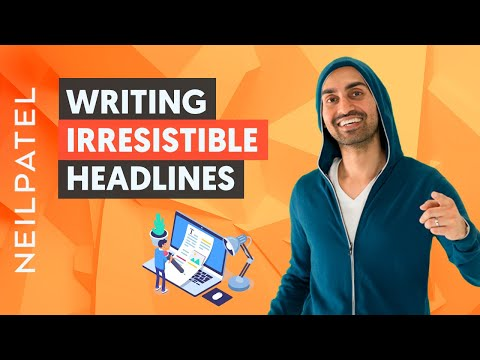 How to Write Headlines People Can't Help but Click [Powerful Formulas Included]