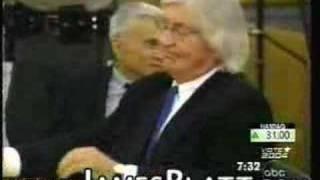 Robert Blake Murder Trial Commentary