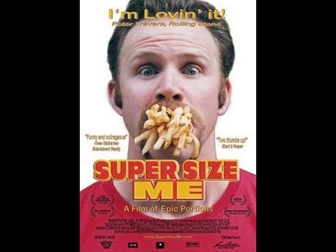 Documentary Review: Super Size Me (2004)