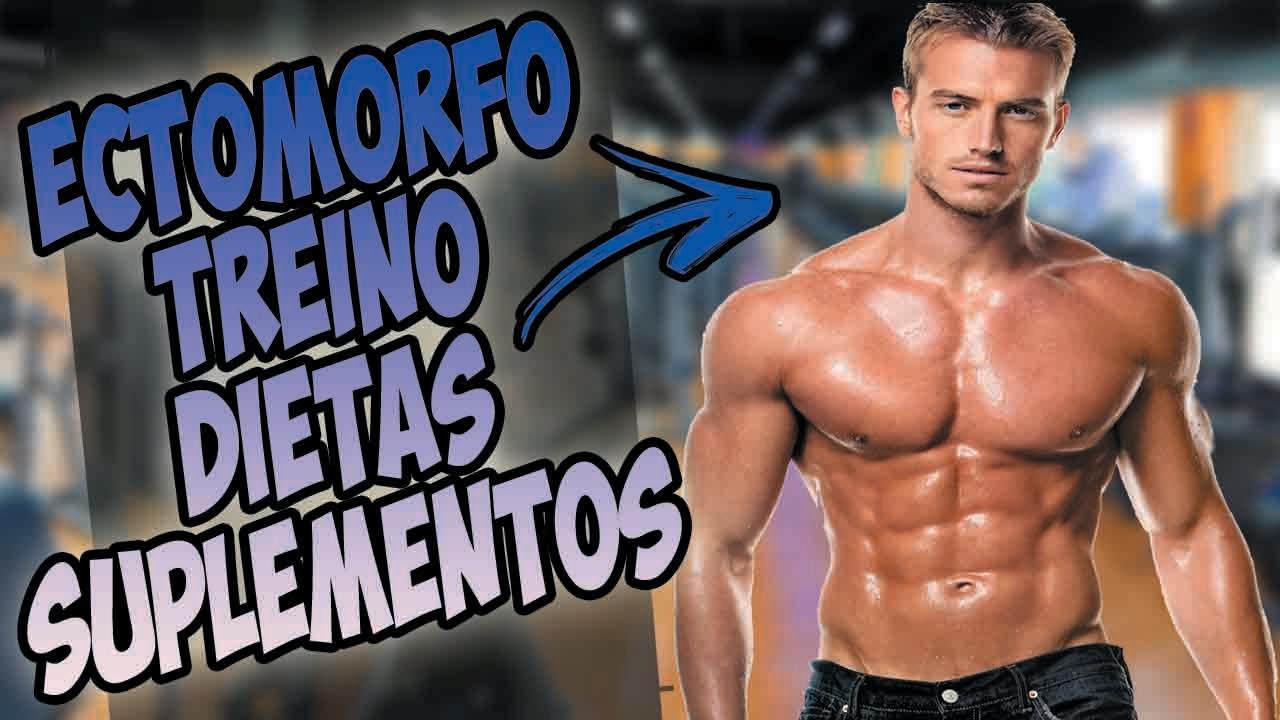 Dieta hipertrofia muscular ectomorfo