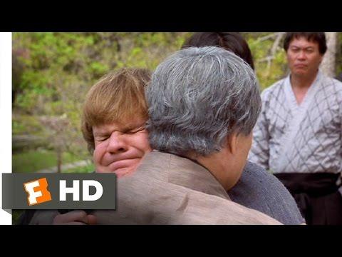 Beverly Hills Ninja 38 Movie   Haru Says Goodbye 1997 HD