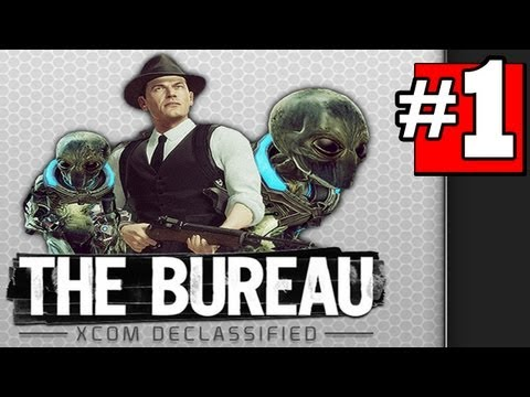 the bureau xcom declassified gameplay walkthrough part 1 chapter 1 invasion hd lets play mp3. Black Bedroom Furniture Sets. Home Design Ideas