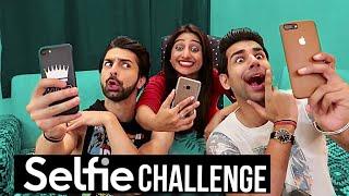 Selfie Challenge | Rimorav Vlogs