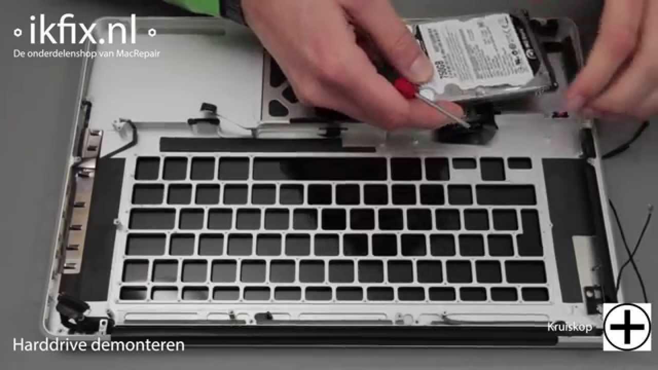 new product 69b1b 5bd42 MacBook Pro Unibody 15