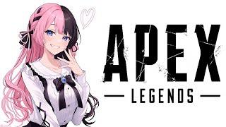 【Apex Legends】らんく おれあぽぎる→VALO【ぶいすぽっ!/橘ひなの】