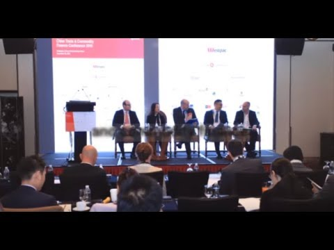 China Trade & Commodity Finance Conference 2017