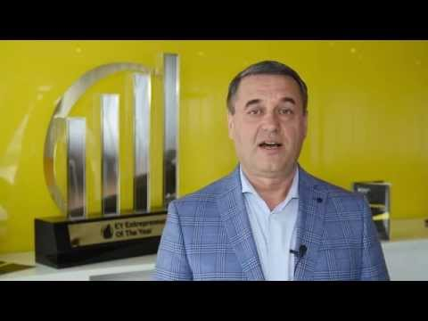 Mircea Tudor MB Telecom